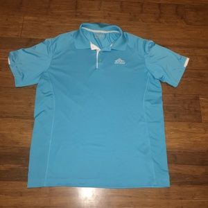Nike Golf Dri-Fit Tour Performance Polo